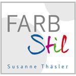 Logo Farbstil, Auftragsarbeit, 2012