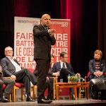 Matthieu Rouveyre, Vice-président du Conseil départemental de la Gironde, Conseiller municipal de Bordeaux. 6 #benoithamon2017