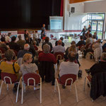 Réunion publique des Insoumis de la 12ème circonscription, 6 juin 2017, Sadirac
