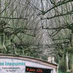 Invitation sur Facebook au Pique-nique des Insoumis de la 12ème circonscription de la Gironde, Esplanade Josselin, le Tourne
