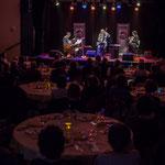 Philippe Bayle trio, Soirée Cabaret JAZZ360, Cénac, 18 mars 2017