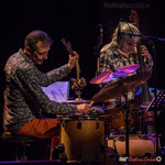 Philippe Bayle trio : Frédéric Sicart, Philippe Laccarrière, Soirée Cabaret JAZZ360, Cénac, 18 mars 2017