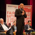 Matthieu Rouveyre, Vice-président du Conseil départemental de la Gironde, Conseiller municipal de Bordeaux. 4 #benoithamon2017