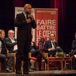 Matthieu Rouveyre, Vice-président du Conseil départemental de la Gironde, Conseiller municipal de Bordeaux. 3 #benoithamon2017