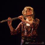 Emilie Calmé, Youpi Quartet, JAZZ360 à Cénac, 19/03/2016