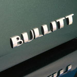 The Limited Edition 2008 Mustang Bullitt