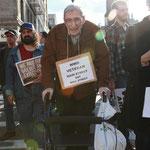 「第二次大戦の従軍兵士 ウォールストリートではなくメインストリートへ」
