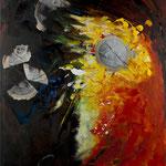 """Dualismus des Euro"", 2011"