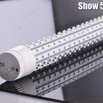 светодиодная лампа Т10 G13