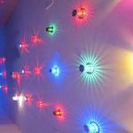 светодиодный интерьерный светильник