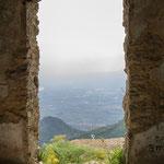 Ruine bei Taormina
