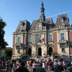 Hôtel de ville de Doullens_Copyright OT Doullens