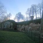 Citadelle de Doullens_Copyright OT Doullens
