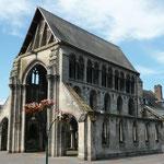 Eglise Saint Pierre_Copyright OT Doullens