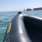 RYA Intermediate Powerboat Course, Poole ©Marine Education