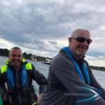 RYA Powerboat Level 2 Course, Poole ©Marine Education