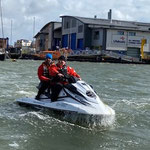 RYA Jetski (PWC) Instructor Course, Poole ©www.marine-education.co.uk