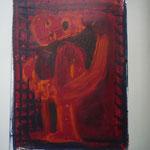 Monotype 20x30cm