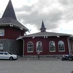 Rovaniemi -- La casa di Babbo Natale