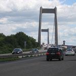 Ponte Fiona Silandia