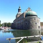Vadstena sul lago Vattern(Svezia)