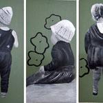 2013 / Je 60 x 30 / Acryl