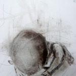42,0 x 29,7 cm | Pastell| Bleistift | Rötel