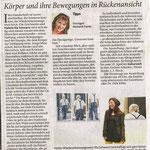 Aachner Nachrichten 22.3.2014