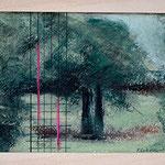 18 x 13 | Pastell auf Zeichenkarton