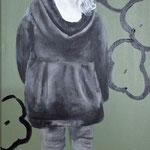 2013 /  60 x 30 / Acryl