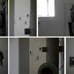Fotos von Peter von meinen Werken