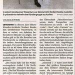 Rheinische Post Erkelenz 5.5.2014