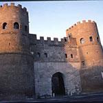 Ворота Св. Павла