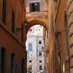 Римская улочка