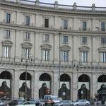 Отель Exedra