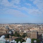 Рим красив в любое время года!