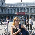 На отдыхе в Венеции