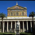 Базилика Св. Павла