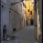 Очарование древних улиц!