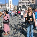 Венеция - площадь св. Марка