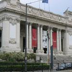 Национальная галерея современного искусства живописи