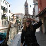 Венеция - город на воде