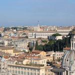 Город Рим прекрасен!