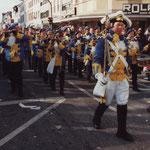 2001 - Rosenmontag in Eschweiler