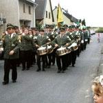 1992 - Kinzweiler - Kalvarienbergstr.
