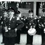 Pfingsten 1953