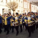 1995 - Karneval Dürwiß