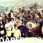 1989 - Budapest