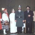 1989 - Schuspielschar