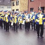 1998 - Karneval Dürwiß